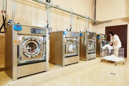 מכבסה תעשייתית